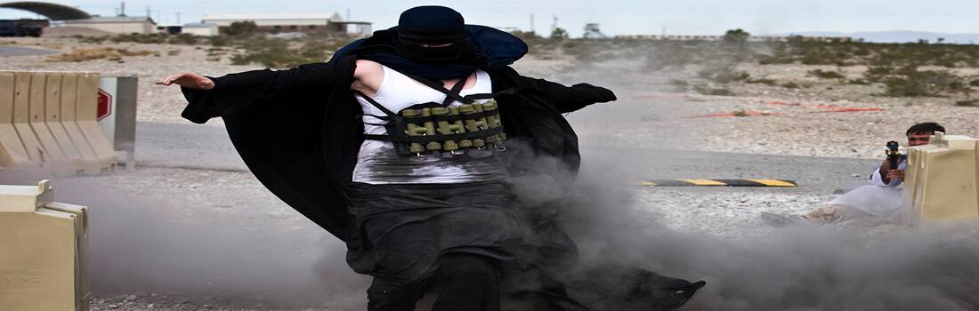 Image result for SUICIDE BOMBER