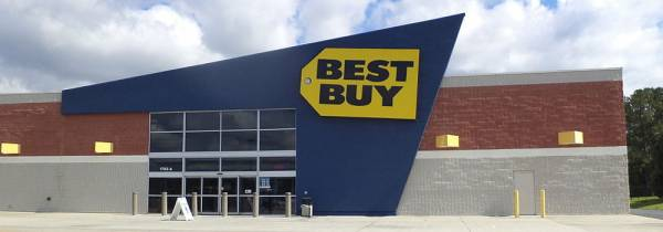 Best buy company essay