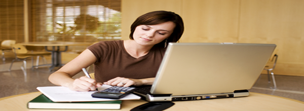 Comparative Essay Distance Online Education vs. On Campus Education - Post banner