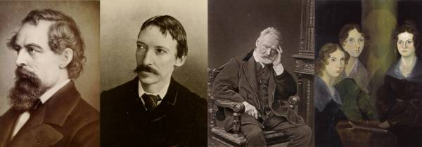 The 7 Most Epic Literary Writers of the Victorian Era - Post banner