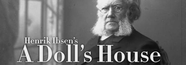 henrik ibsens play a dolls house essay When henrik ibsen wrote a doll's house, the institution of marriage was sacrosanct women did not leave their husbands, and marital roles were sharply defined the play, which questions.
