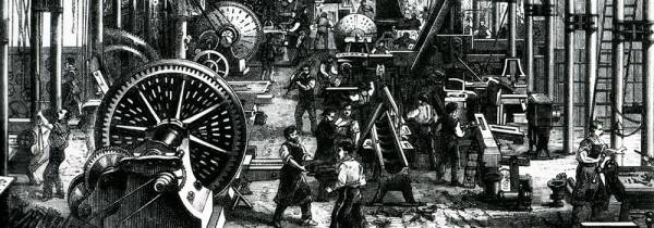 term paper industrial revolution