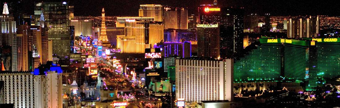 Reflective Essay on Las Vegas: Old and New - Post banner