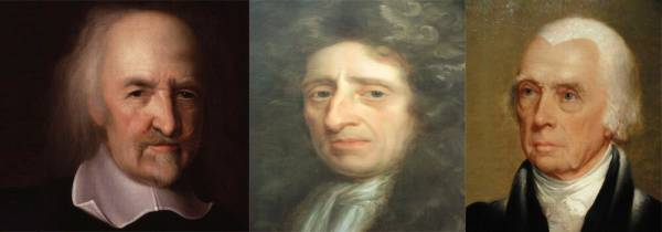 essay locke political Free essay: john locke: account of political society what would the american government be like today if it was not for the mind and political theory of john.