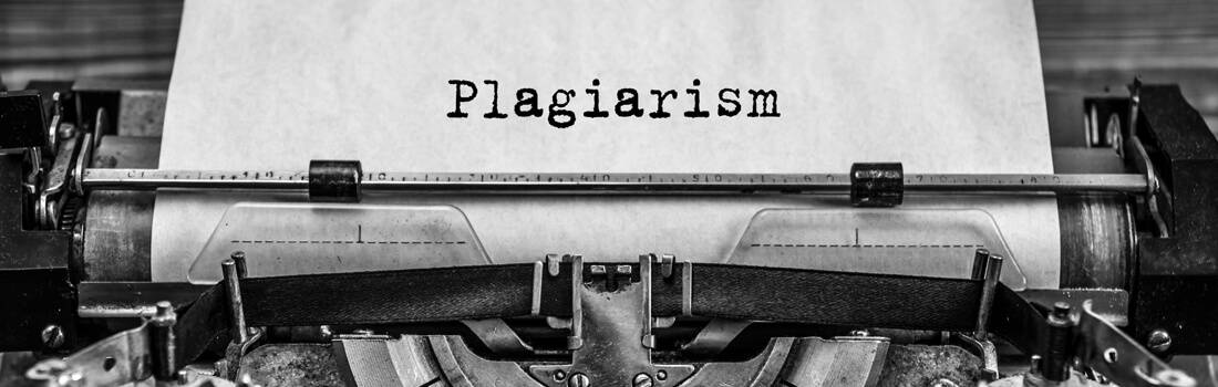 Notable Cases of Plagiarism in History - Post banner