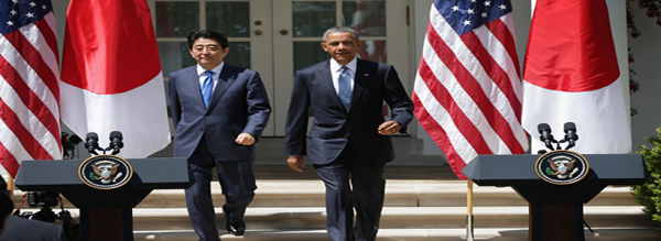 Obama's Potential New Trade Deal with Asia - Post banner