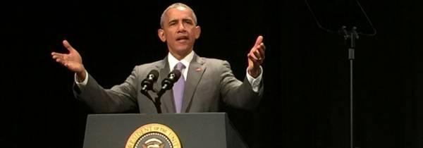 barack obama victory speech analysis essay