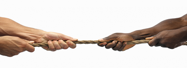 The Concepts of Racism, Discrimination, and Affirmative Action - Post banner