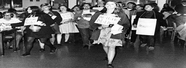 The History of Welfare in the United States - Post banner