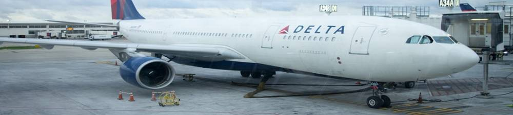 Aviation Paper - Delta Airlines: Technical Information