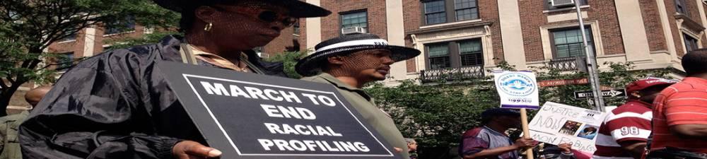 Reflective Essay on  Racial Profiling