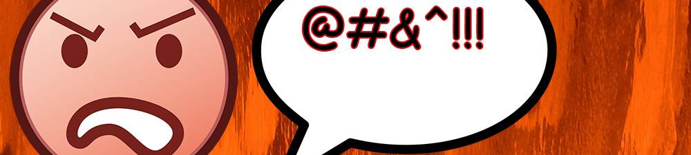 Sample Argumentative Essay on the Devaluation of Curse Words