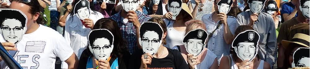 Snowden: The Evolution of a Whistleblower