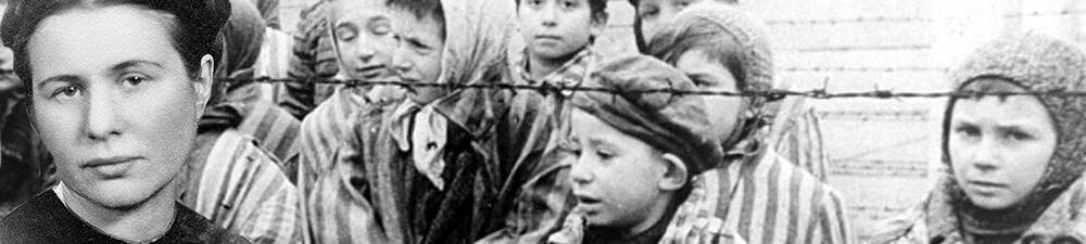 Unsung Heroes of History: Irena Sendler