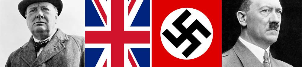 Hitler and Churchill: Comparison of Leadership Styles