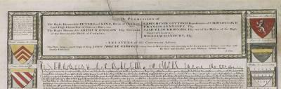 Magna carta essay