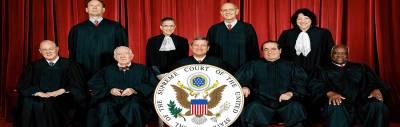 Essay on supreme court
