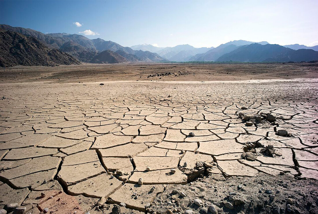 essay on climate change blog  ladakh evidence of global warming and the water crisis