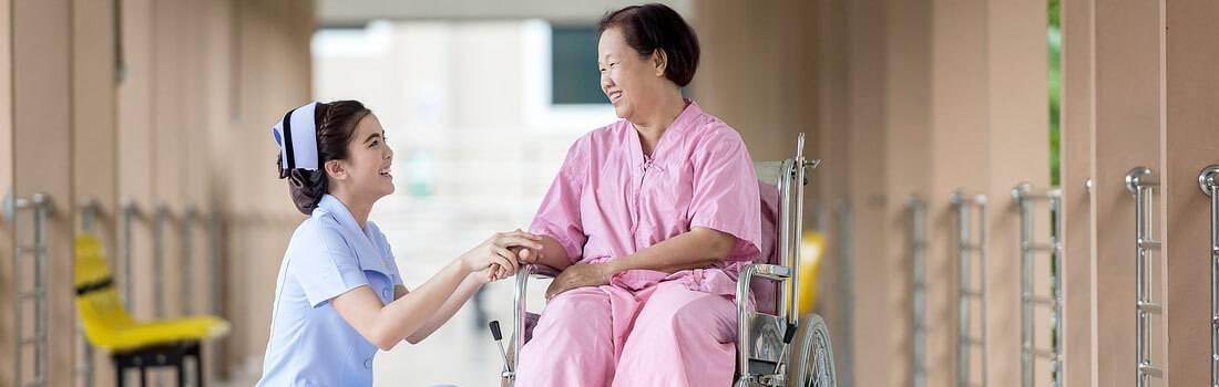 Sample Nursing Paper - Post banner