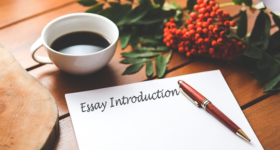 How to write a scholarship essay