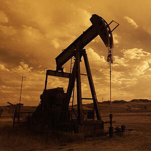 Blog post - The practice of fracking and its relation to oil prices