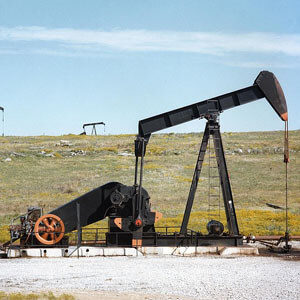 Blog post - Oil: A macroeconomic perspective on energy production