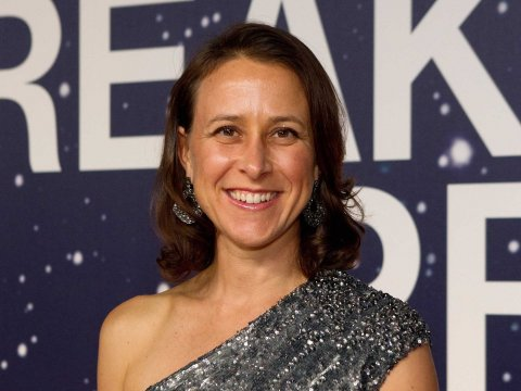Anne Wojcicki - Business Insider