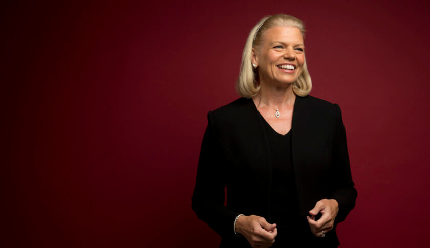 Ginni Rometty - Fortune.com