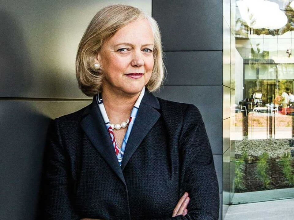 Meg Whitman - Business Insider