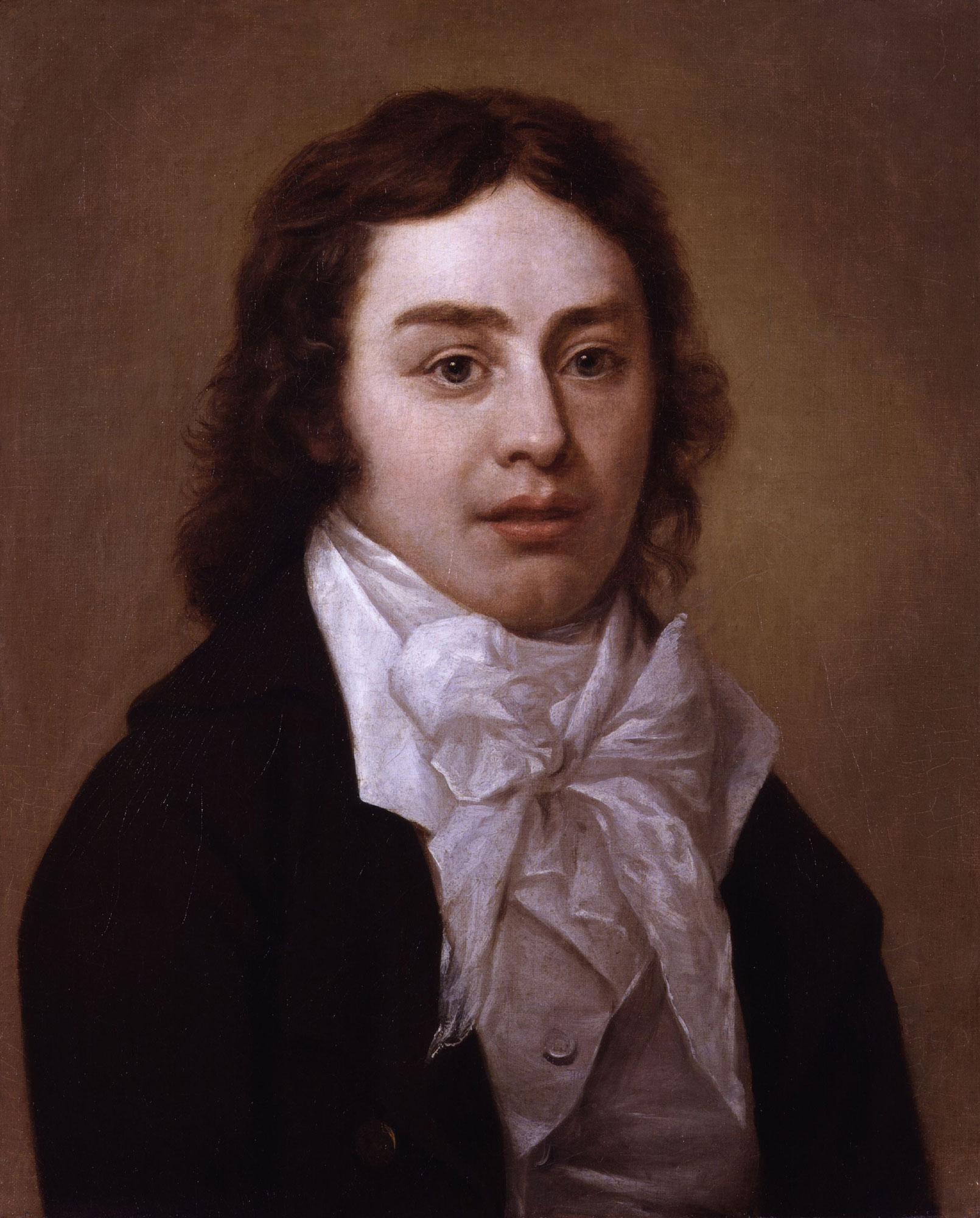 Portrait of Taylor Coleridge - 1795
