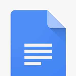 Google Docs vs. Microsoft Word - Ultius blog post