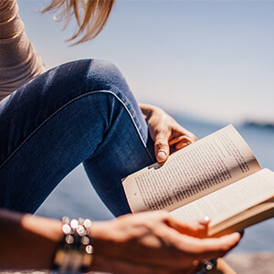 How reading makes you a better writer - Ultius blog post