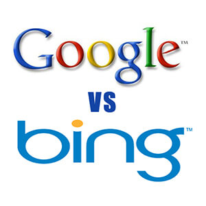 Blog post - Google vs. Bing: Search Engine Competition