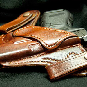 Blog post - Concealed Carry Laws: Pros and Cons