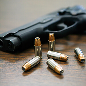 Blog post - Curbing Gun Violence Without Eviscerating Second Amendment Rights