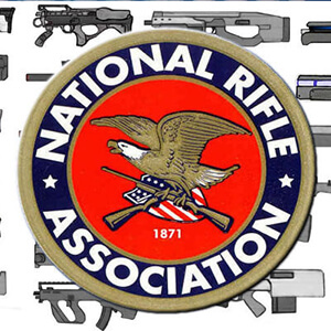 Blog post - The NRA's Argument Against Gun Control