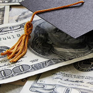 Blog post - Rising Costs of College Education