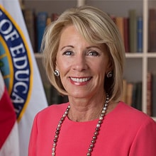 Sample Paper | What Betsy DeVos Means for the Future of Public Education
