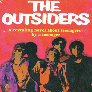 outsiders book report The outsiders questions and answers the question and answer sections of our study guides are a great resource to ask questions, find answers, and discuss literature home the outsiders q & a.