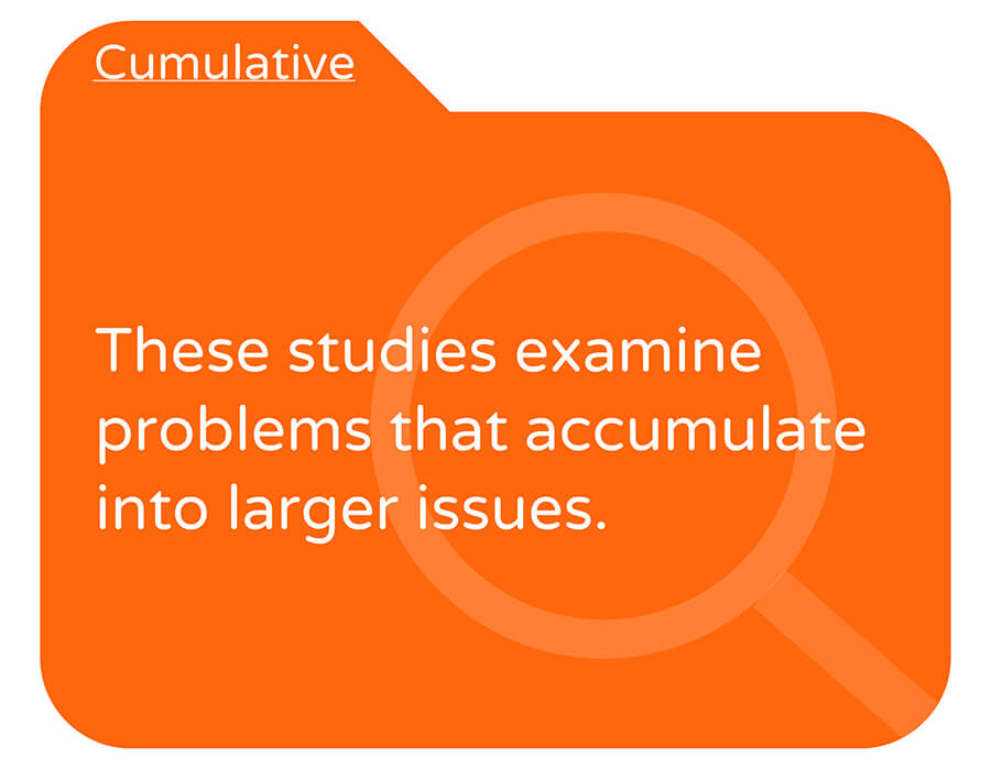 Ultius | Cumulative case studies.