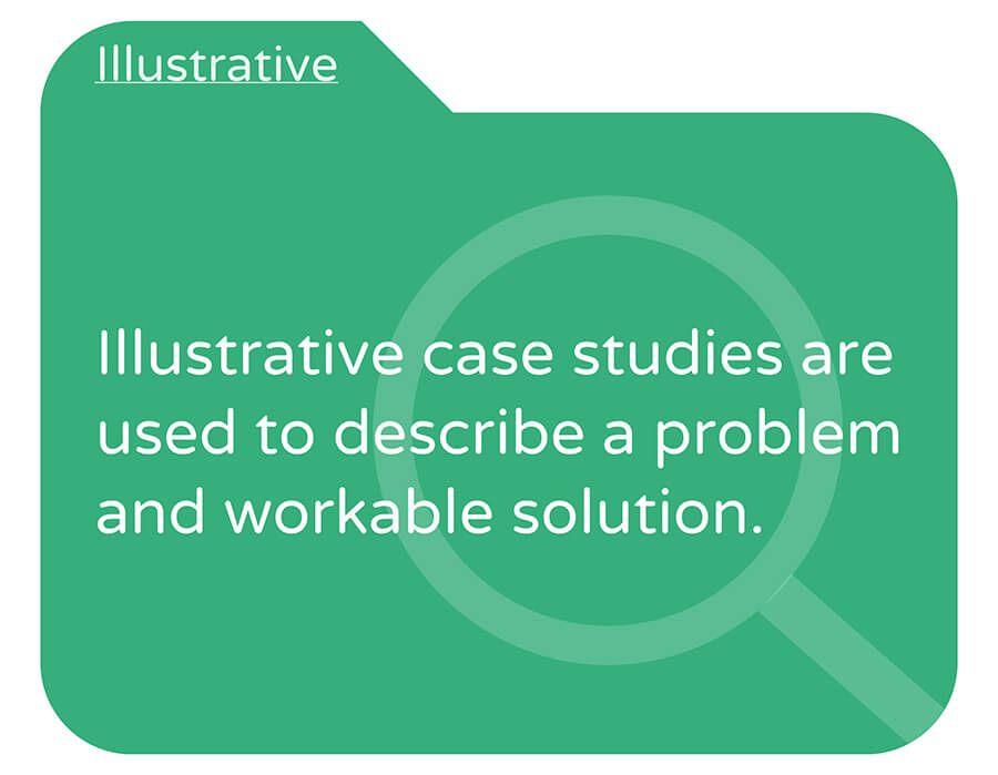 Ultius | Illustrative case studies.