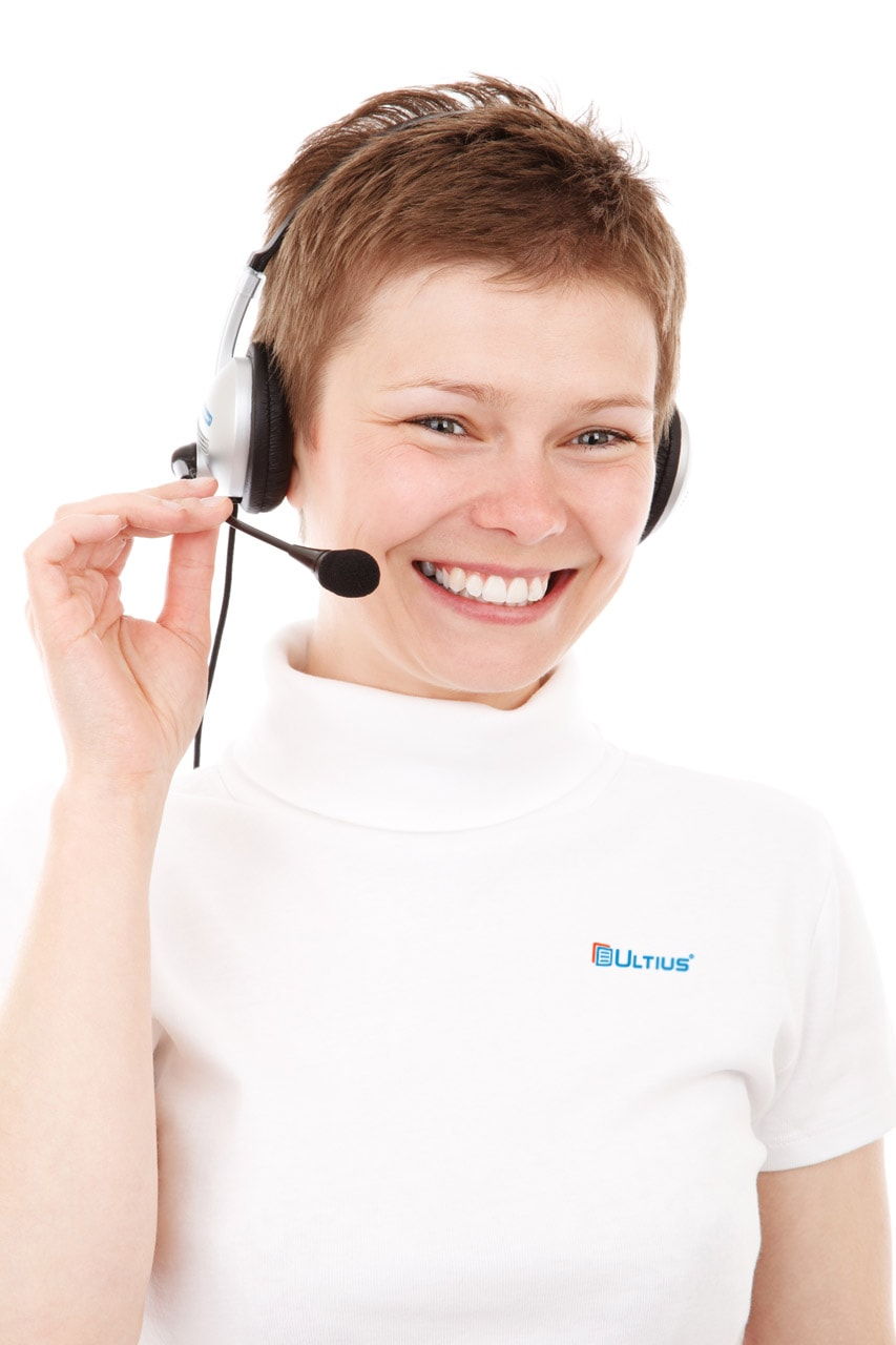 Friendly customer service | Ultius
