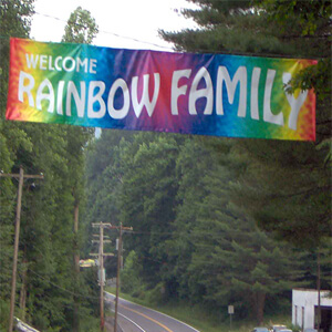 Blog post | A Creative Essay: The New, Old Rainbow Family