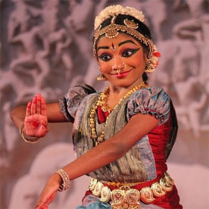 Ultius Sample | Expository Essay on Indian Dance