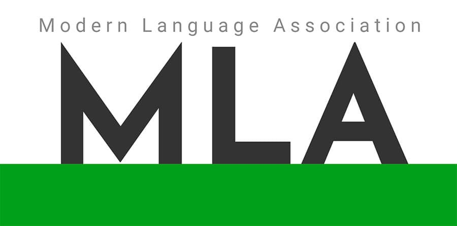 Modern Language Association logo