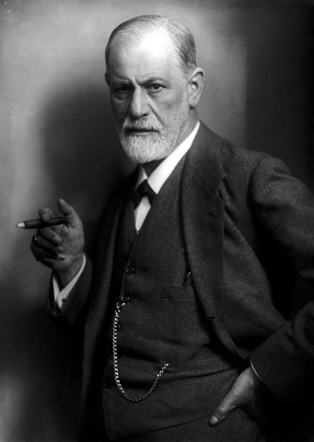 Sigmund Freud is the founder of psychoanalysis.