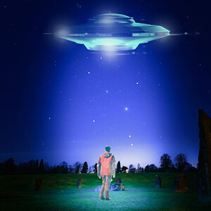 Blog post | Short Essay on the History of UFOs in the United States