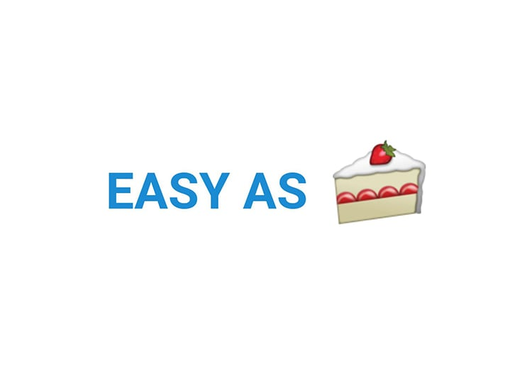 Easy As Cake | Ultius