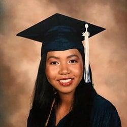Past Scholarship Winner - Shannon M.